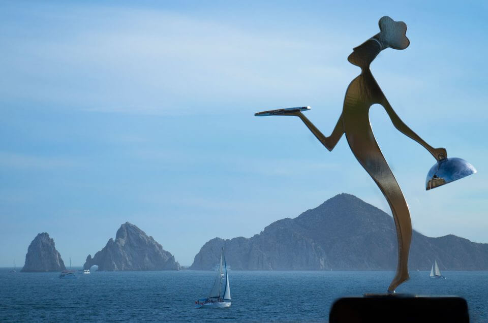 There will be 104 restaurants and bars competing in the 1st edition of Culinary Awards Los Cabos