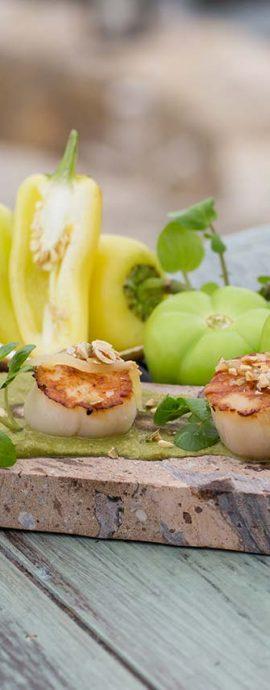 Cocina del Mar