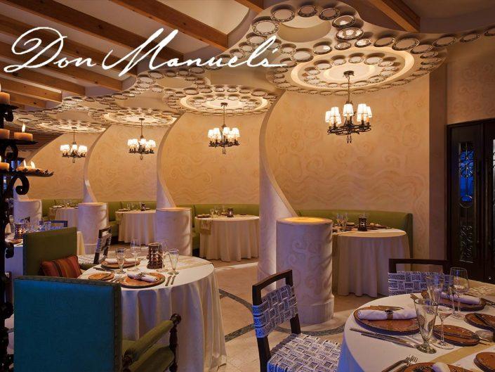 Don Manuel's