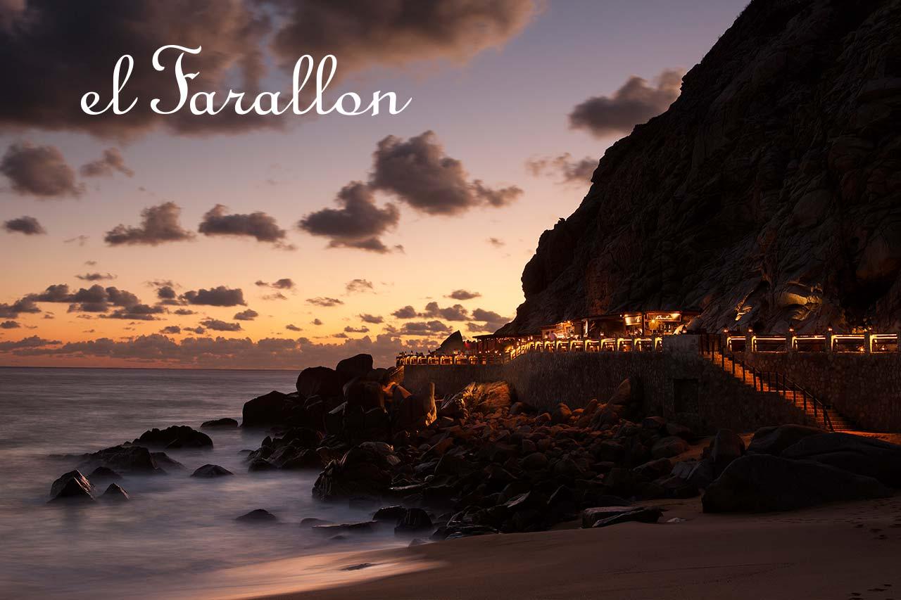 El Farallon