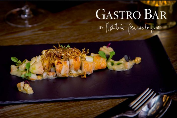 Gastrobar