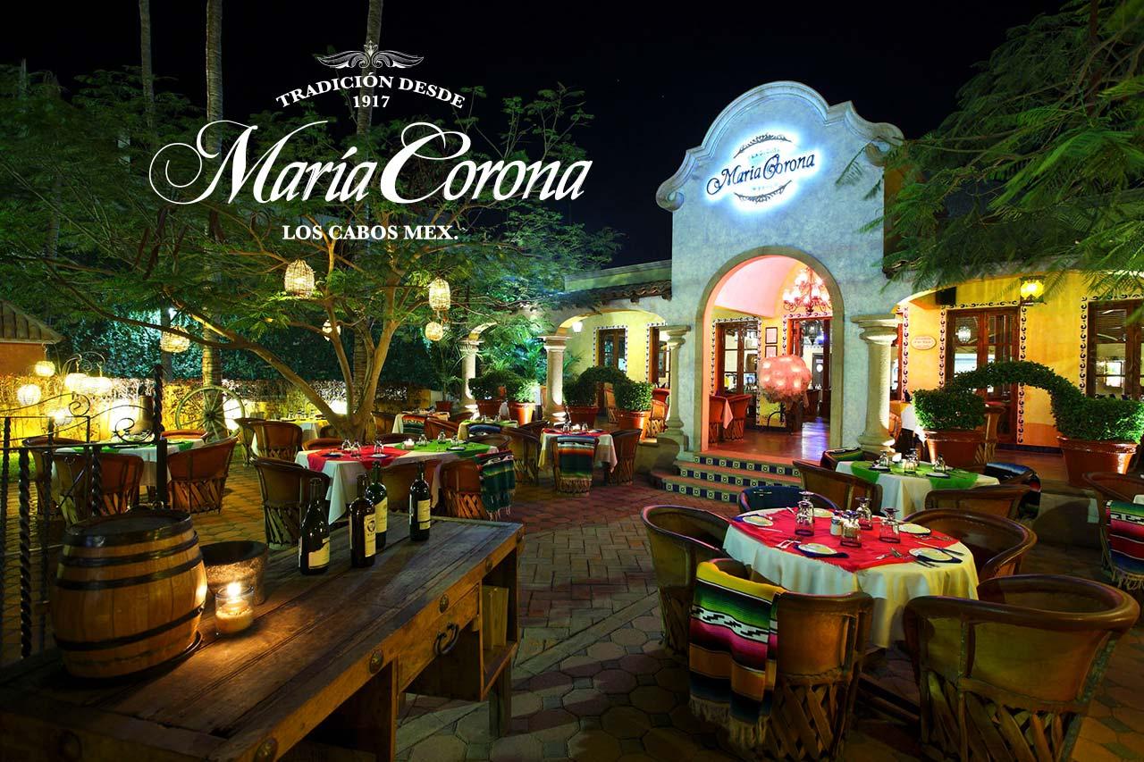 María Corona