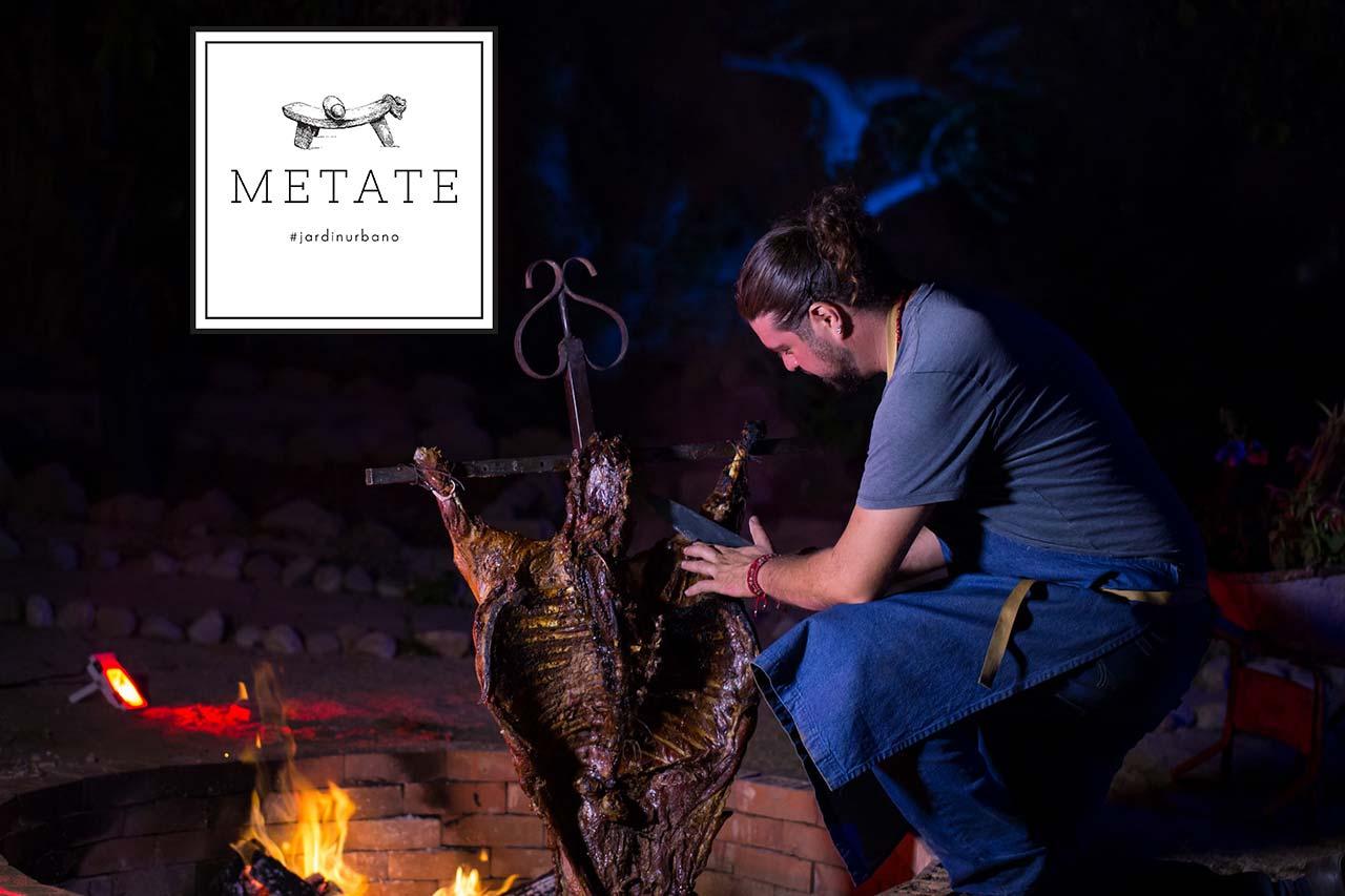 Metate
